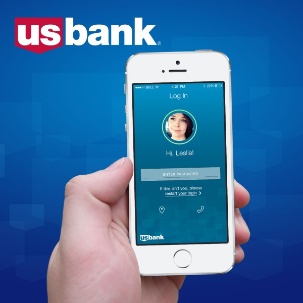 US Bank for iPhone